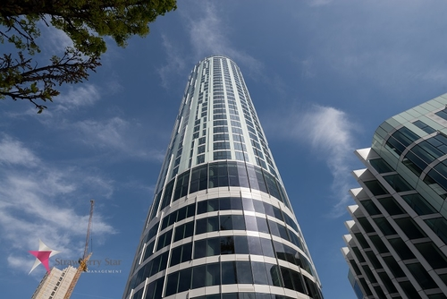 30% of London's new tall buildings are build-to-rent - NLA survey