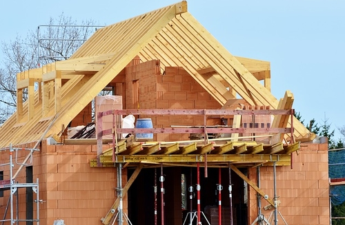 11,200 new homes registered in April in the UK