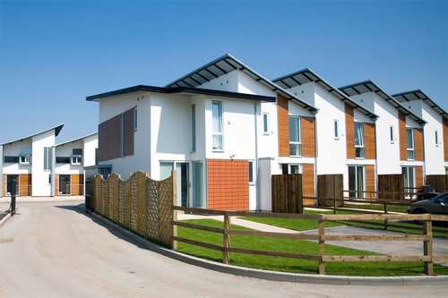 222,000+ new homes delivered in England