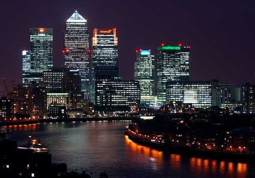 London remains Europe's most attractive city for business