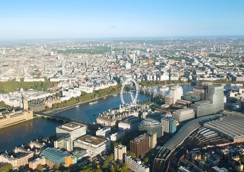 London's development land in demand