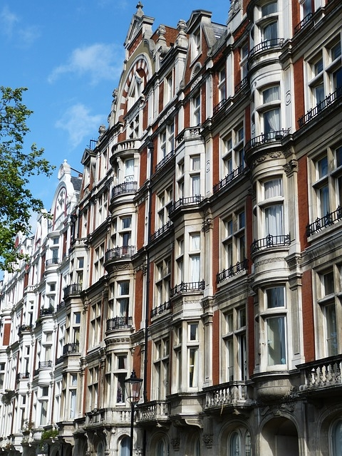 Outer London house prices increase by 47% in 5 years