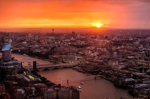 £800 million investment into UK residential market