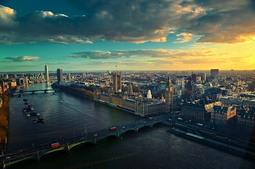 Positive outlook for Prime London market