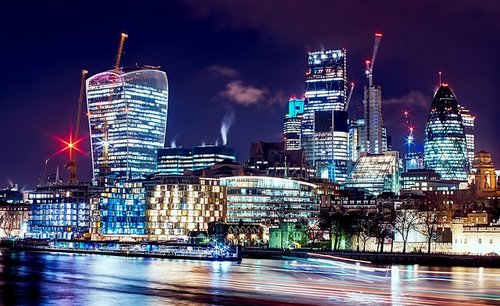 Prime Central London properties register rental growth