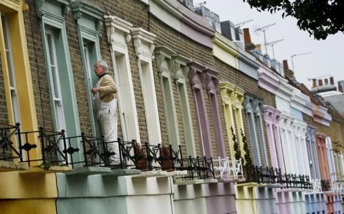 Long-term property values in London set to soar