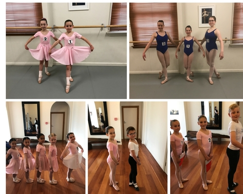 Guest blog by Whanganui Ballet