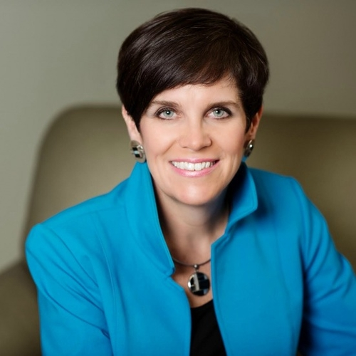 Next up in our Seven Question Interview series is... Lisa A.K. Kirchenbauer, CFP®, RLP®