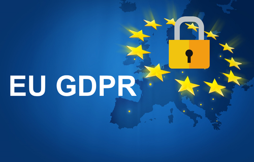 General Data Protection Regulation (GDPR) – 5 months to go