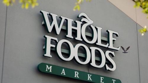 Amazon's grocery plans hit Australian stock