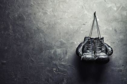 14 Ways Recruitment is just like Boxing!