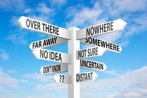 FMCG uncertainty means Opportunity is NOWHERE