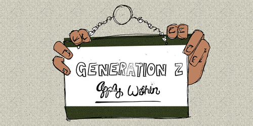 Are generation Z