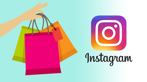 Insta Shopping! - the next brand