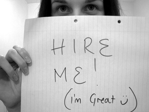 Cover letters are still relevant - but keep it brief