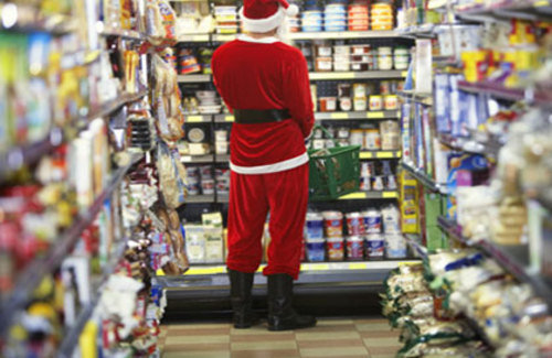 Tis The Season to be Cost Conscious...The Rise and Rise of Discounters