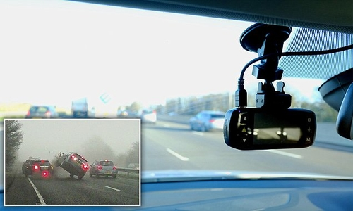 Dash cams – Can Fleets afford not to?