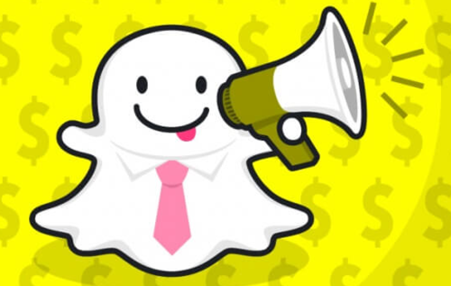 Are you Snapchatting your way to success?