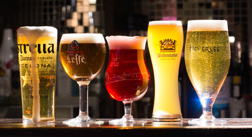 I bet you don't know the top 10 Beers in the UK!