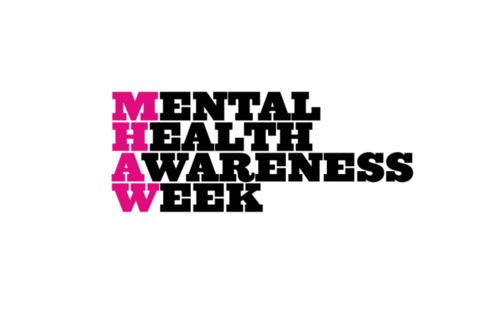 #MentalHealthAwarenessWeek