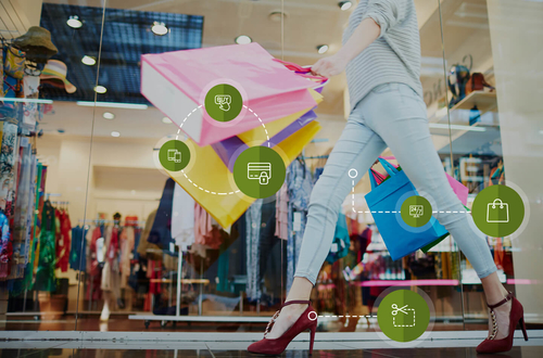 Retailers – Be brave, Transform and Metamorphose