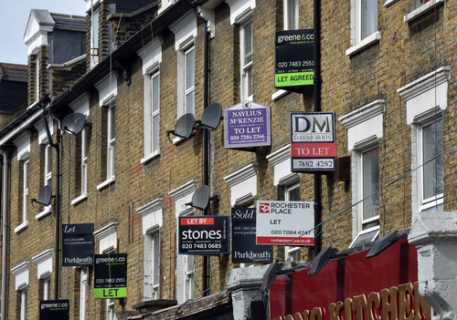 Landlords face buy-to-let clampdown