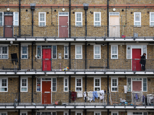 Crackdown on rogue landlords overcrowding homes announced by Government