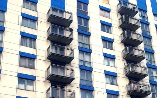 Residents' fury over £2m bill to replace Grenfell-style cladding
