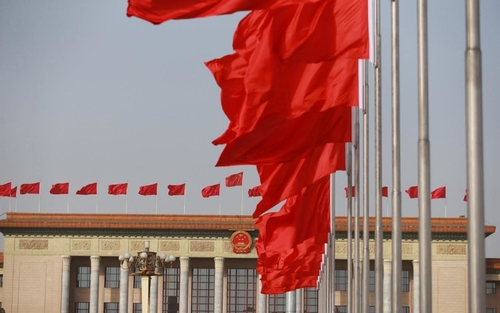 Has flood of Chinese money really dried up?