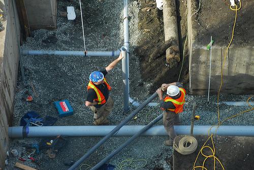 Retentions: saving contractors and sub-contractors