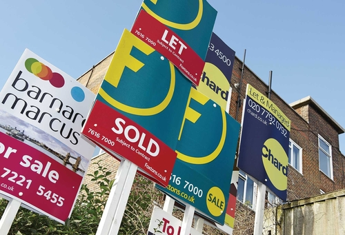Lease extensions - the Gerald Eve model remains....for the time being