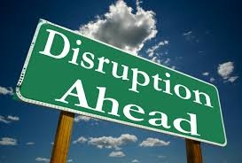 Is disruption really such a good thing?