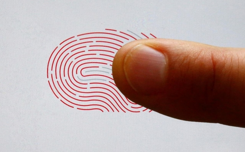 Biometric payments that aren't all fingers and thumbs