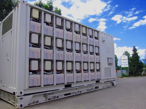 Flood of announcements from flow battery makers