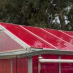 Smart Solar Greenhouse Generates Electricity & Grows Food
