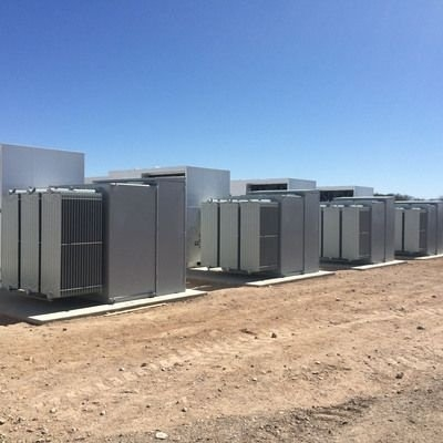 Energy storage for renewables integration to reach $23B by 2026