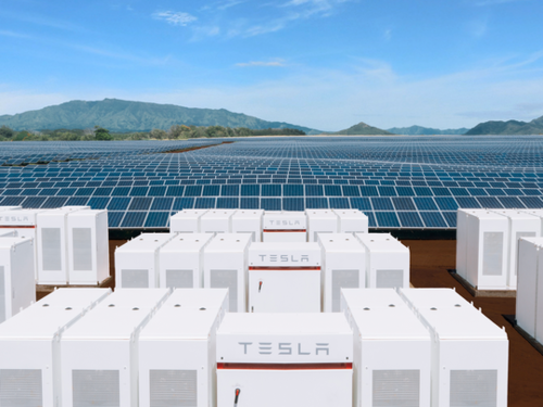 Wind & Solar + Storage Prices Smash Records