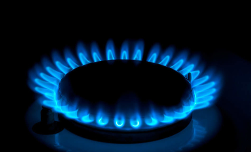 The end of natural gas is near!
