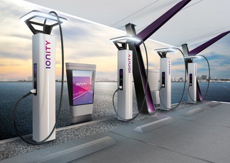"Ultra-fast EV chargers eliminate the hydrogen ""advantage"""