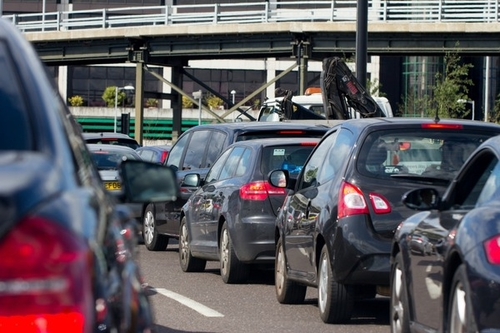 UK car dependency increases