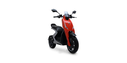 UK start-up launching high speed electric scooter
