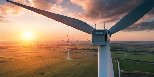 Vattenfall partners BMW for battery storage at largest onshore wind farm