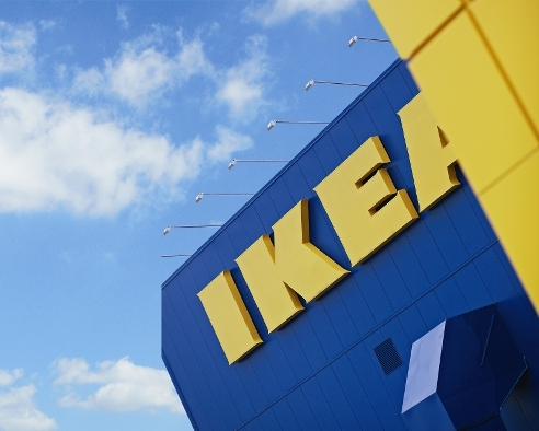 IKEA adds battery storage to clean energy line-up with LG Chem