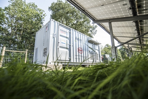 Anesco secures ROC for storage component in UK solar first