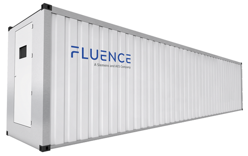AES and Siemens' energy storage JV Fluence launches solar-plus-storage platform, financing
