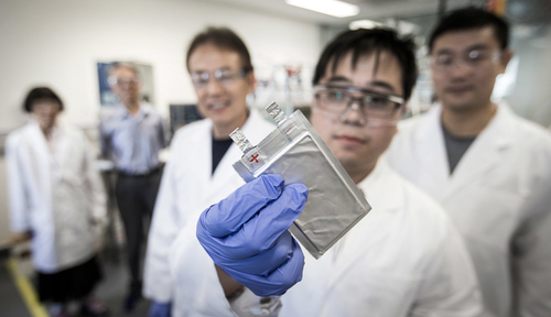 Sodium-ion battery packs a punch