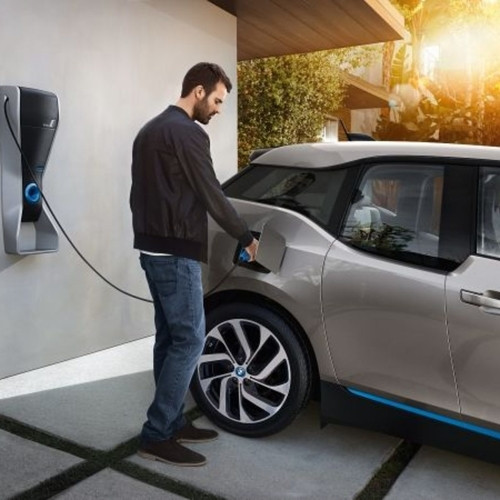 Public electric vehicle network 'will account for a small portion of total charging'