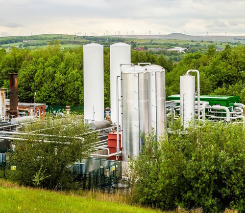 Liquid air energy storage firm plans big Capacity Market bid