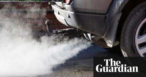 Shell would support UK bringing forward petrol ban from 2040
