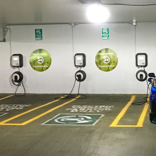 Government drives new EV charging technologies with £40 million competition